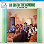 Best of The Osmonds (Front)