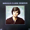 Donald Clark Osmond