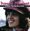 Donny Osmond - The Singles