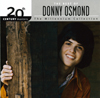 Donny Osmond Millennium Collection