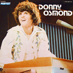 Donny Osmond Perfect Series (Japan)