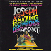 Joseph and the Amazing Technicolor Dreamcoat Soundtrack