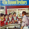 New Sound of the Osmond Brothers