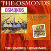 Osmonds / Homemade