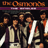 The Osmonds - The Singles
