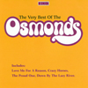 Very Best of the Osmonds
