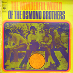 The Wonderful World Of The Osmond Brothers - Netherlands